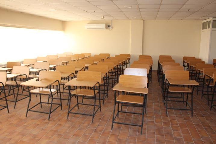 Top A Level School in Kano